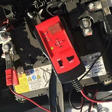 Electronic Automotive Relay Tester DC 12V Car Diagnostic Battery Checker Testing
