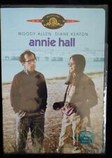 Annie Hall (Dvd, 1977) Brand New & Sealed!