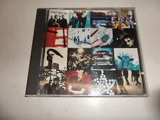 Cd   U2  – Achtung Baby