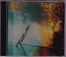 PVT - Church With No Magic - CD (WARPCD198A)