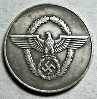 WW2 GERMAN COMMEMORATIVE COLLECTORS REICHSMARK COIN ''8''