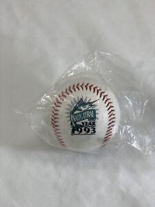 1993 Florida Marlins Inaugural Year Ball Season of Firsts Stats