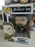 Marvel Avengers Game Thor Funko POP! #628 ***In Stock***