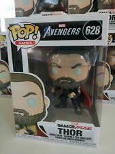 Juego Marvel Vengadores Thor Funko Pop! #628 *** *** pre-order