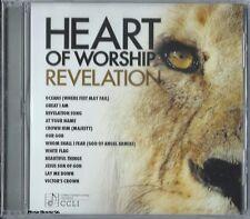 HEART OF WORHIP - Revelation - Christian CCM Praise Worship CD