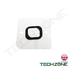Self Adhesive Rubber Gasket OEM Seal for Apple iPhone 5s Home Button