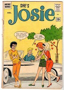Josie #2, Good - Very Good Condition