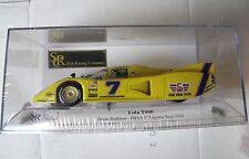 "SRC 1:32 Slotcar  Lola T600  #7  ""IMSA 1° Laguna Seca  1981"" Ref.  01703 NEUHEIT"