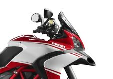 Conduit air droit carbone DUCATI Multistrada 1200 2013-14 *OCCASION* 48014914AB