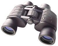 Bresser Hunter 8 x 40 Porro Prism Binoculars (UK Stock) BNIB