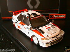 Mitsubishi Lancer Evo 3 #2 Shinozuka KUUKKALA 2nd Safari Rally 1995 HPI Racing 8