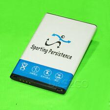 Sporting 2560mAh Extended Slim Battery for LG Optimus Dynamic L38C Smart Phone