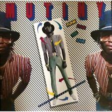 MUTINY Funk Plus the One COLUMBIA LP SEALED Parliament Funkadelic