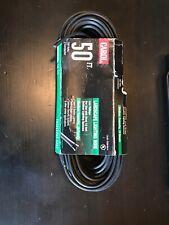 New listing Carol 50 Ft Landscaping Lighting Wire 16 Gauge, 12V, 2 Conductor, Medium