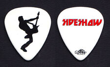 KISS Sideshow Guitar Tech Guitar Pick - 2010 Hottest Show On Earth Tour
