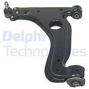 Original Delphi Delantero Izquierdo Brazo de Suspensión Inferior 24454477