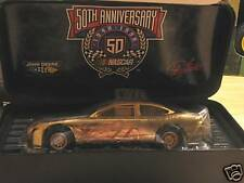 "1998 RACING CHAMPIONS #97 ""GOLD PLATED"" FORD TAURUS.MIB"