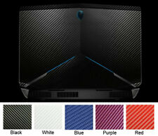 KH Special Laptop Carbon Skin Cover Sticker Protecotor for Alienware 13 M13X R2