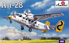 1/144 Antonov An-28 Amodel 1457