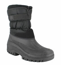 Groundwork Synthetic Boots - Men's Footwear