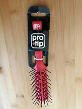 Pro-Tip 184 Vent Brush in Red (FAST FREE P&P)
