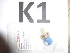METZGER 0905017 Sensor Kühlmitteltemperatur AUDI FORD SEAT SKODA VW