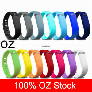 Wireless Bracelet Fitbit Flex Band Replacement Wristband Large Small + Clasp