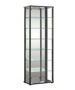 Glass Display Cabinet 7 tier