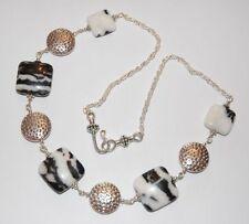 Jasper Gemstone Strand/String Costume Necklaces & Pendants