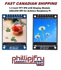 13 Inch Tft Ips Lcd Display Module 240x240 Spi For Arduino Raspberry Pi St7789
