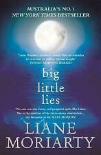 Big Little Lies by Liane Moriarty (2015, Paperback)