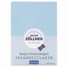70x140 OVP Zöllner Jersey Kinder  Spannbetttuch Spannbettlaken 60x120