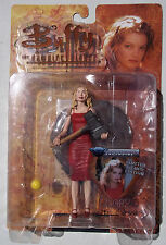BTVS. GLORY ACTION FIGURE. SIGNED BY CLARE KRAMER. NO. 391. LTD EDITION OF 500.