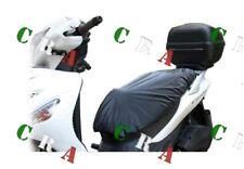 COPRISELLA MOTO SCOOTER MOTORINO COPRI SELLA IMPERMEABILE SMALL