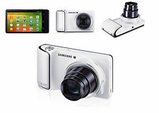 "NEW Samsung Galaxy Smart Touchscreen Camera Wi-Fi Android 16.3 MP 4.8"" GC110 NEW"