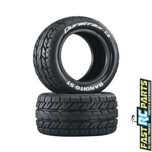 Duratrax Bandito St 2.2 Tire (2) DTXC5114