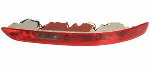 Audi Q5 2009-2015 Rear Lower Right Passenger Taillight Tail Lamp Bumper Light
