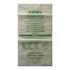 Original Kirby Filter Bags >> Allergen Hepa Filter << for all Models (1106)