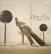 PETER PHONIX - Surfing With Baby Tek - Verity Music