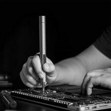 Wowstick 1F + Electric Screw Driver Set Cordless Power Screwdriver Repair Tool