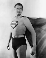 * Superman 8x10 Television Memorabilia FREE US SHIPPING