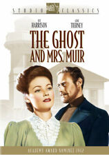 The Ghost And Mrs. Muir (DVD,1947)