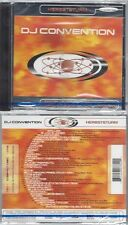 CD--NM-SEALED-VARIOUS -2000- - DOPPEL-CD -- DJ CONVENTION-HERBSTSTURM