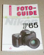 Libro-Nikon f65-foto-GUIDE-Giudice: VFV, foto guide