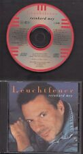 REINHARD MEY Leuchtfeuer 1996 CD ALBUM INTERCORD HOLLAND