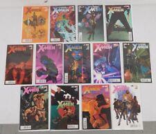 X-TREME X-MEN #1-12 - Marvel Comic Run