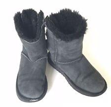 8782dd7207d UGG Australia Suede Shoes for Girls   eBay