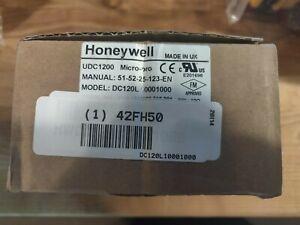 New Honeywell DC120L-1000-1000 Micro-pro