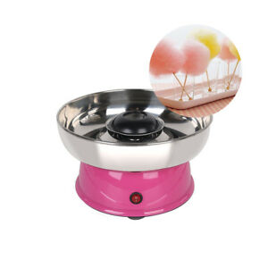 Home Commercial Electric Cotton Candy machine floss Maker suger patry festival