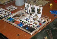 Player Board for Conan Board Game (Monolith Games) by Eleven Tree Designs
